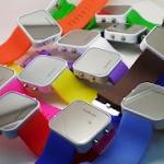 นาฬิกาซิลิโคน นาฬิกาLed Watch
