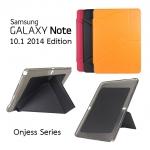 เคส Samsung Galaxy Note 10.1 2014 Edition P600/P601 รุ่น Onjess TransFormer