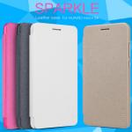 เคสมือถือ Huawei Y6 II Leather case NILLKIN แท้ !!