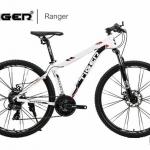 จักรยานเสือภูเขา Tiger Ranger 27.5 New Color 2016