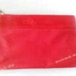 กระเป๋าใส่เครื่องสำอางค์ CLARINS (CLARINS Cosmetic Bag)
