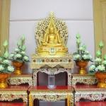 แท่นพระศิลปะพม่า (Myanmar Thrones)