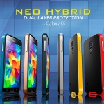 Case SGP Neo Hybrid Dual Layer Protection Series 1 for S5