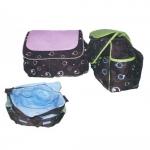 กระเป๋าคุณแม่ เก็บของใช้เด็กอ่อน ยี่ห้อ Attoon