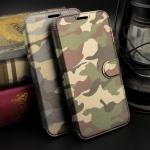 เคสลายทหาร Samsung Galaxy S5