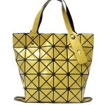 สินค้าขายดี สีใหม่ ***พร้อมส่ง - กระเป๋าแฟชั่น สีเหลืองทองสุดหรู สไตล์แบรนด์ดัง โดดเด่นไปกับดีไซน์สวย ๆ ที่สาวๆ ไม่ควรพลาด