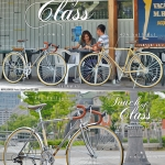 จักรยานเสือหมอบ Doppelganger 424 Belfaust