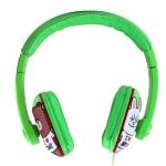 หูฟังแบบครอบหู Line Headphone