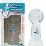 ที่ปั๊มน้ำนมแม่ Attoon ซิลิโคน Hygienic รุ่น Full function