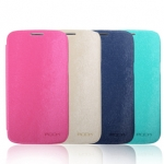 Case Rock Flip Leather case for Samsung Galaxy Note 2