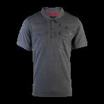 เสื้อโปโลลิเวอร์พูล ของแท้ 100% Liverpool FC Mens Castle Polo Shirt