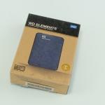 WD Western Elements USB 3.0 กล่องน้ำตาล