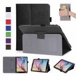"Business Leather Case Samsung Galaxy Tab S3 9.7"" T825"