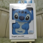 Case Stitch 3D Silicone Case for Samsung Galaxy S3