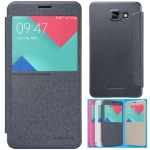 เคส Samsung Galaxy A5(2016) Sparkle Leather Case NILLKIN แท้ !!