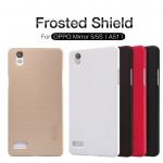 เคส OPPO Mirror 5 A51 รุ่น Frosted Shield NILLKIN แท้ !!