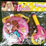 เป้ฉีดน้ำ Barbie ติดโบว์สกรีน