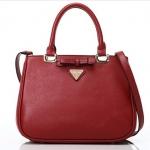 กระเป๋าแฟชั่น Axixi รหัสสินค้า AX129 สี แดง