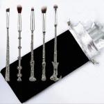 เซ็ตแปรงแต่งหน้า Harry Potter - Harry Potter wand Brush Set