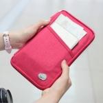 Travelus Handy Ver.2 กระเป๋าใส่พาสปอร์ต