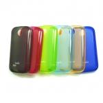 เคส TPU ครอบหลัง DTAC Happy Phone C310