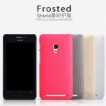 เคส Asus Zenfone 4 A450CG รุ่น Frosted Shield NILLKIN แท้ !!