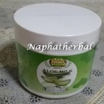Beauty Nature Aloe Milk Hair Treatment
