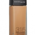 **หมด** Maybelline - Fit Me Liquid SPF 18 Foundation Matches #No.315