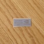 sticker Geforce 3D Vision