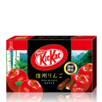 Kit Kat mini รส Shinshu apple