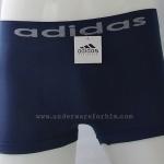 กางเกงในชาย ADIDAS Boxer Briefs : สีน้ำเงิน
