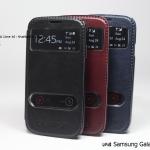 เคส Sasmung Galaxy S3 รุ่น 2 ช่อง รูดรับสาย kalaiXing Series