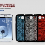 Case Benks Magic Chocolate Series Samsung GALAXY S3