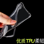 TPU ใส 0.3 มม. ครอบหลัง Asus Zenfone 5