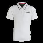 เสื้อโปโลลิเวอร์พูล ของแท้ 100% Liverpool FC Mens White Fenwick Polo Shirt