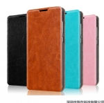 เคส Lenovo A7010(K4 Note) รุ่น Leather Case Cover