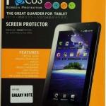-ฟิลม์กันรอย True Smart Tab 4g Speedy 7.0 แบบใส