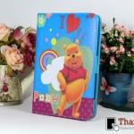 เคส Samsung Galaxy TAB2 7 นิ้ว (P3100) Pooh in love