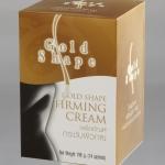 Gold Shape โกลด์เชพ เฟิร์มมิ่งครีม ลดไขมันส่วนเกิน และเซลลูไลท์