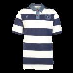 เสื้อโปโลลิเวอร์พูล ของแท้ 100% Liverpool FC Mens Pass Polo Shirt