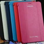 เคส Samsung Galaxy BOOK Cover Ultra Slim Tab4 8.0 นิ้ว