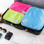 Smart System Travel Mesh Bag ไซส์ L