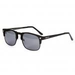 แว่นกันแดด Glassy Sunhaters รุ่น Paul Rodriguez Matte Black / Black Polarized
