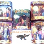 Harry Potter magical minis