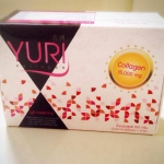YURI collagen ยูริ คลอลาเจน