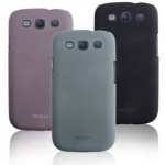 Case ROCK Quicksand Series for Samsung Galaxy S3