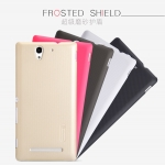 เคส Sony Xperia C3 รุ่น Frosted Shield NILLKIN แท้ !!