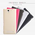 เคส Sony Xperia C3 รุ่น Frosted Shield NILLKIN แท้ !!