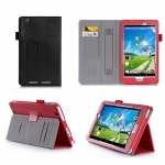 เคส Acer Iconia One 8 รุ่น B1-810 flat leather protective sleeve