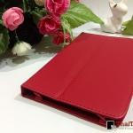 เคส Samsung Galaxy Tab 7 นิ้ว P1000 รุ่นแรก สีแดง